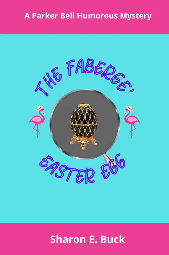 The Faberge'